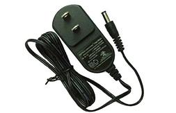 UpBright  6V AC/DC Adapter For Panasonic EW3109 EW3122 EW315