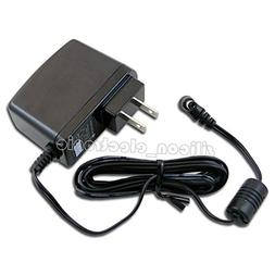 BestCH Global AC / DC Adapter For Gold's Gym Stride Trainer