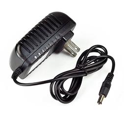 BestCH Global AC / DC Adapter For Vision Fitness Bike R1400