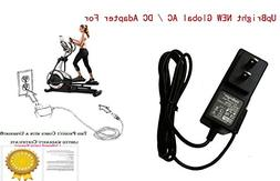 UpBright NEW Global AC / DC Adapter For ProForm Endurance 52