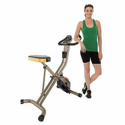 EXERPEUTIC GOLD 500 XLS 400lb Weight Capacity Foldable Magne