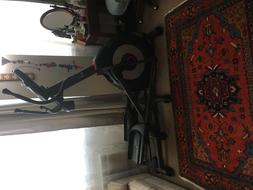 gym equipment elliptical 430 jouney 4 0