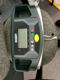 Progear HCXL 4000 Control Panel ONLY- new with minor scuffs
