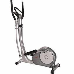 Sunny Heath & Fitness SF-E3608 Magnetic Elliptical Bike