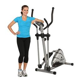 Exerpeutic 1000XL Heavy Duty Magnetic Ellipticals with Equip
