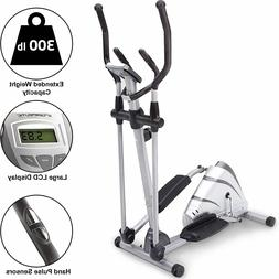 Heavy Duty Quiet Magnetic Elliptical - Delivered in 10-12 da