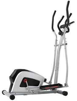 Home Elliptical Cross Machine Smooth Quiet Drive with LCD Mo
