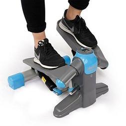 Flexispot Home Exercise Stepper Machine Mini Step Swivel Ell