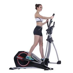 Home Indoor Magnetic Control Elliptical Machine Space Walker
