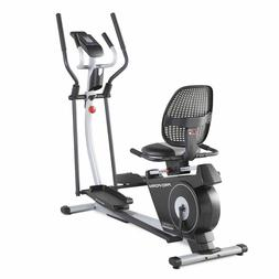ProForm Hybrid Trainer Elliptical & Recumbent Bike PFEL03815