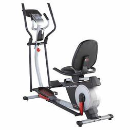 ProForm Hybrid Trainer Pro Crossover Cardio Exercise Bike &