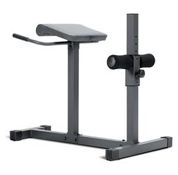 Marcy Adjustable Hyperextension Roman Chair / Exercise Hyper