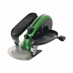 Stamina In-Motion Elliptical Trainer Green