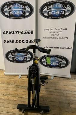 Matrix Indoor Cycling Bike