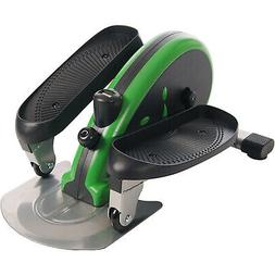 Stamina InMotion Portable Elliptical Compact Trainer, Green