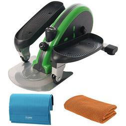 Stamina InMotion Portable Elliptical Compact Trainer w/ Towe