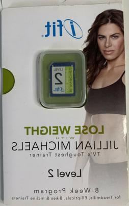 iFit Jillian Michaels Weight Loss Program Level 2