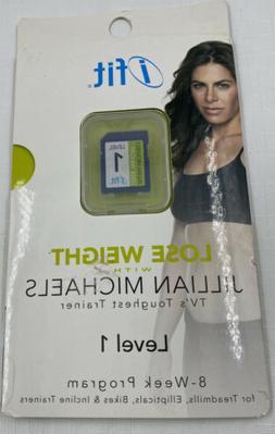 Ifit Jillian Michaels Weight Loss Program Level 1