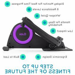 Cubii Jr: Desk Elliptical with Built in Display Monitor, Eas