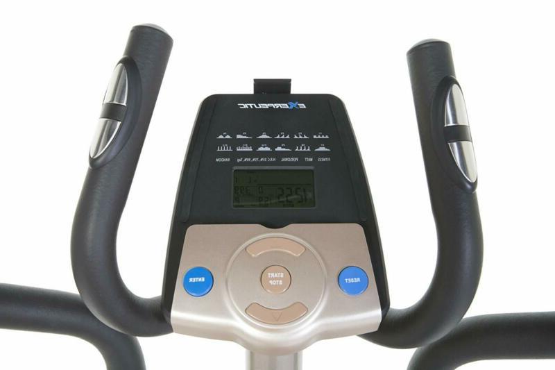 Elliptical Trainer Transmission