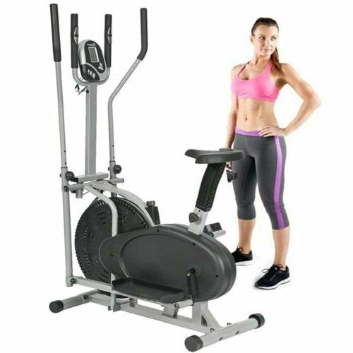2 Cardio Workout