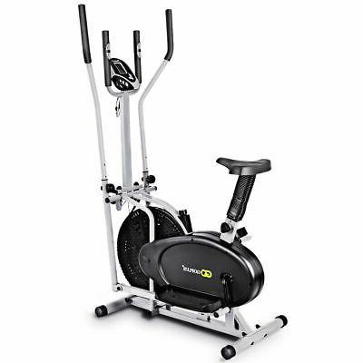 2 1 Elliptical Fan Cross Trainer