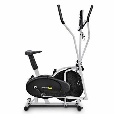 2 Elliptical Fan Trainer Home