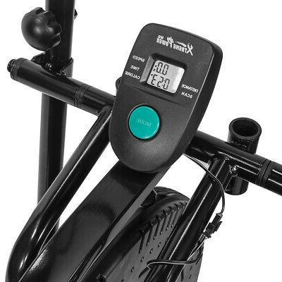 BLACK 1 Elliptical Bike