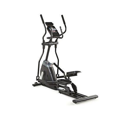 250i elliptical pfel 03916 with expert assembly