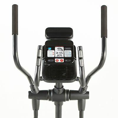 ProForm Full Cardio Workout Home Large LCD Display