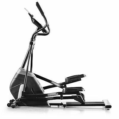 ProForm Full Cardio Workout Display