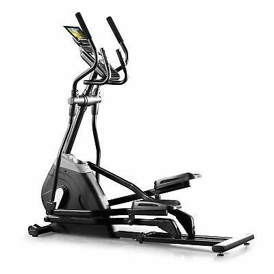250i elliptical trainer full cardio workout at