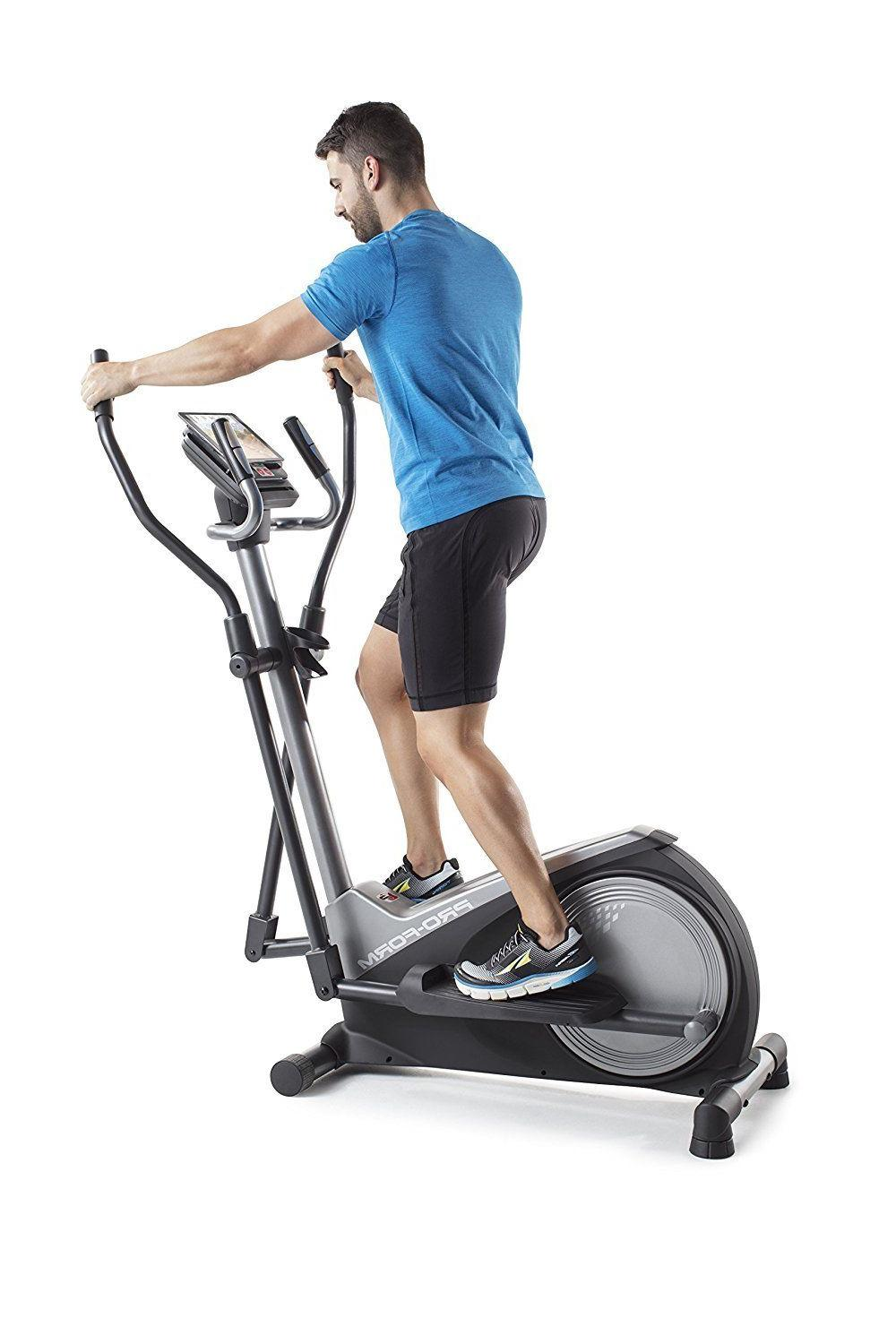 ProForm 295 ,Fitness Equipment,Threshold Delivery