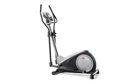 295 cse elliptical