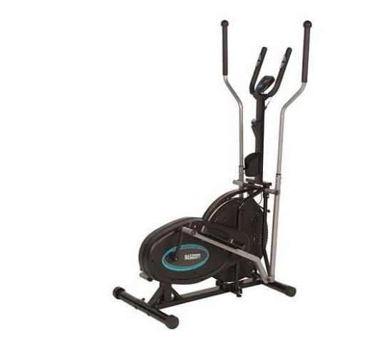 300ls extended capacity air elliptical with heart