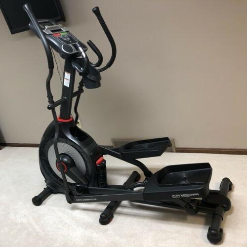 430 compact elliptical