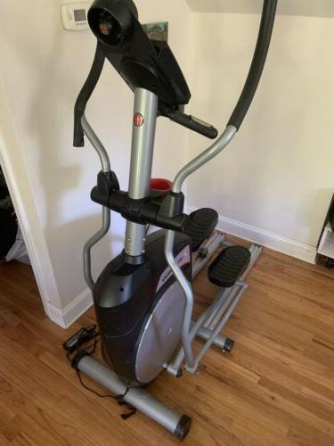 431 elliptical machine