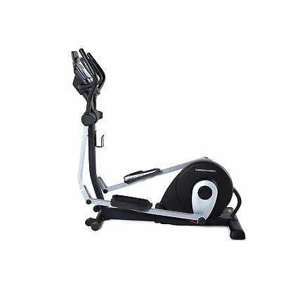 450 le elliptical trainer home workout cardio