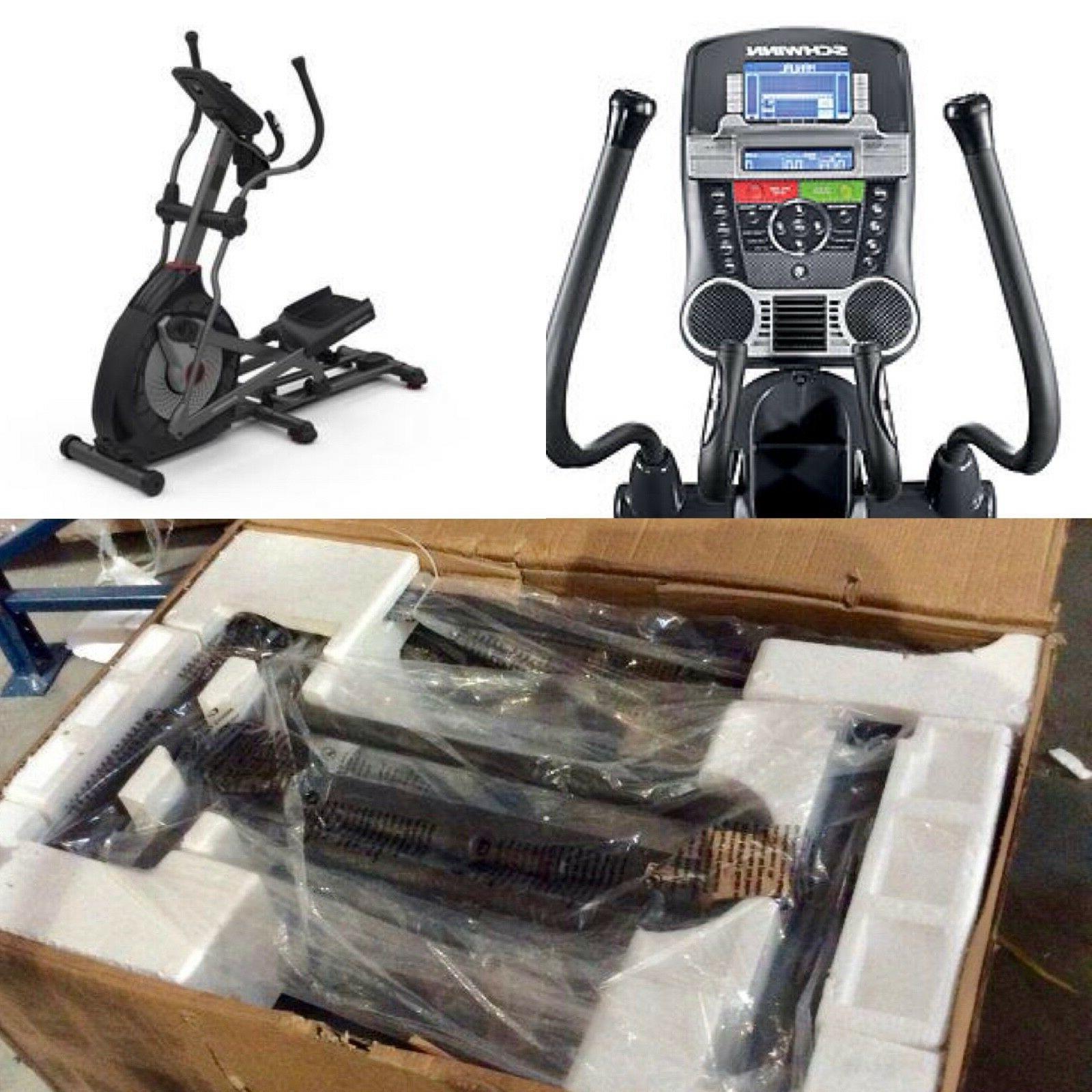 Schwinn 470 Eliptical Machine - Still New in Box