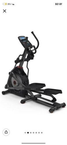 Schwinn 470 elliptical exercise machine