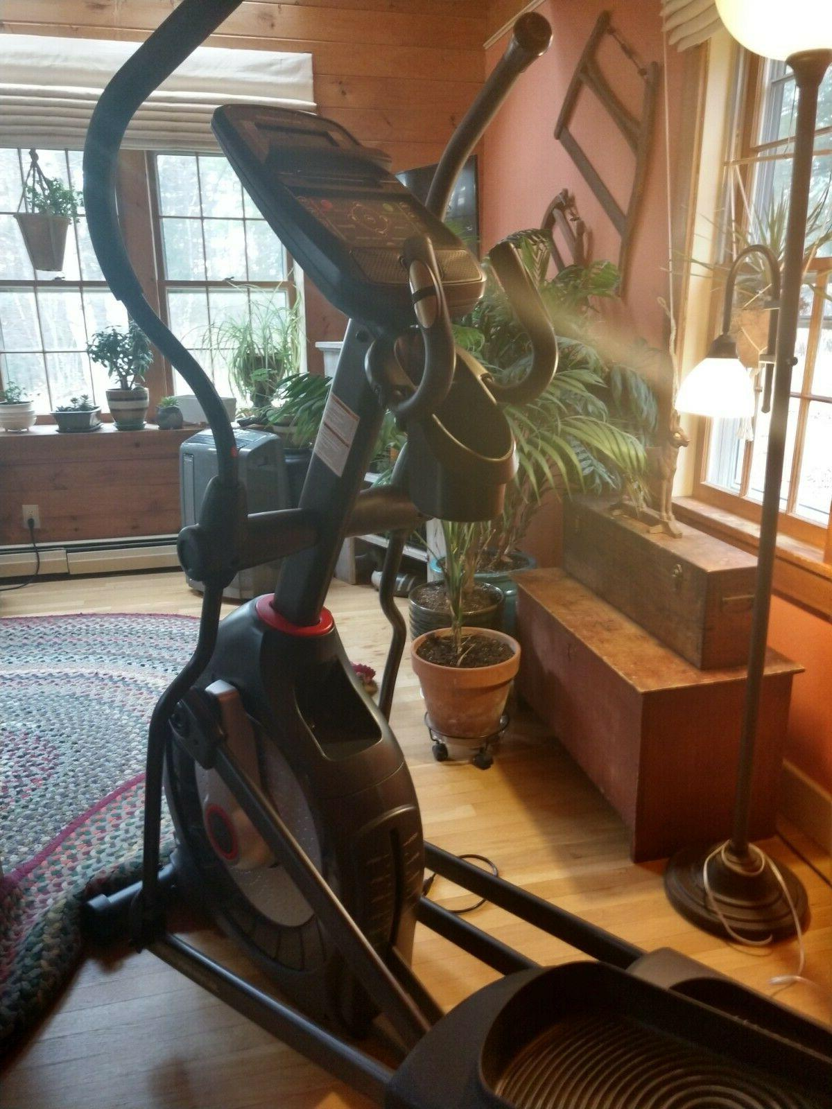 470 elliptical trainer