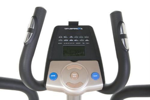 Exerpeutic 5000 Elliptical Transmission