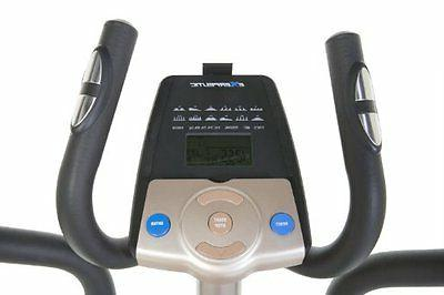 Trainer with Double Transmission Drive/Bluet