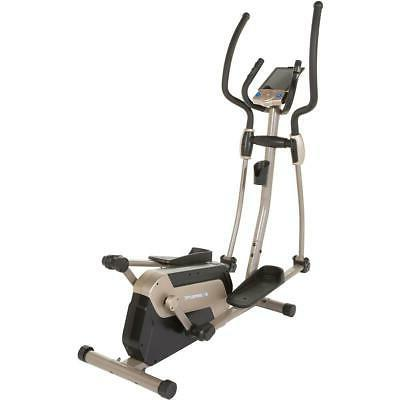 5000 magnetic elliptical trainer