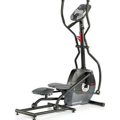 Schwinn 100330 A40 Elliptical Exercise Accessories Bundle