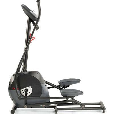 Schwinn 100330 Elliptical Bundle