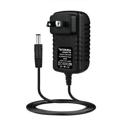 9v ac power adapter charger for schwinn