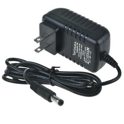 ac adapter charger for livestrong ls7 9e