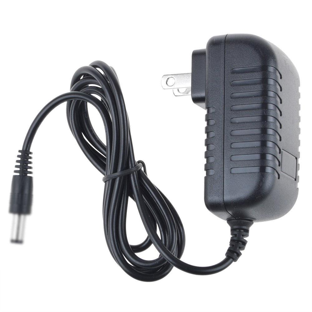 AC Adapter Charger Nordic Track SL Power