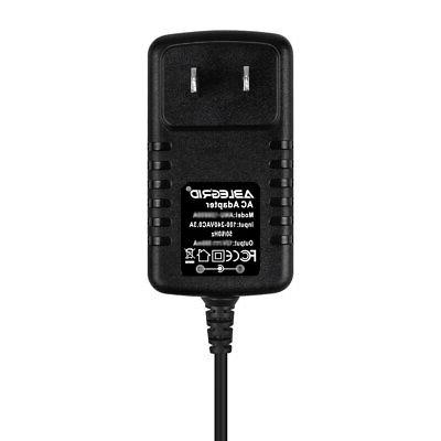 9V AC Adapter Charger For